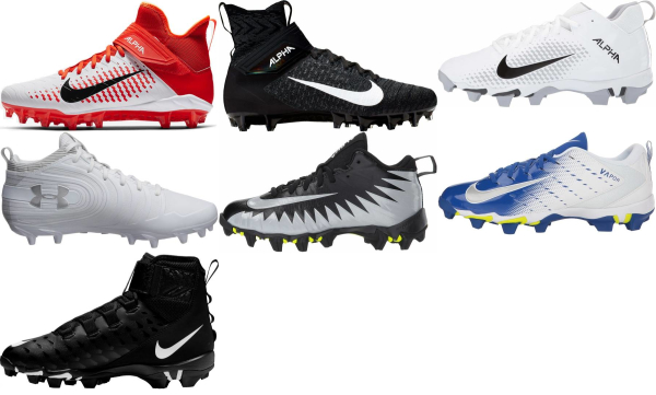 buy phylon football cleats for men and women