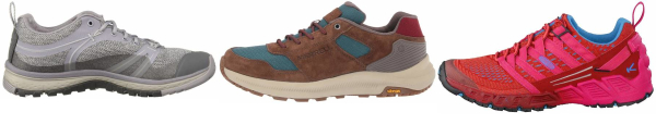 buy pink cheap hiking shoes for men and women