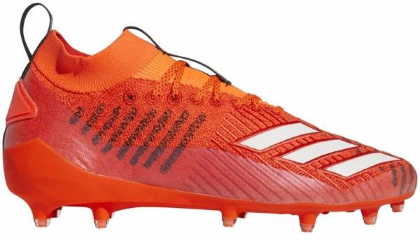 buy pink football cleats for men and women