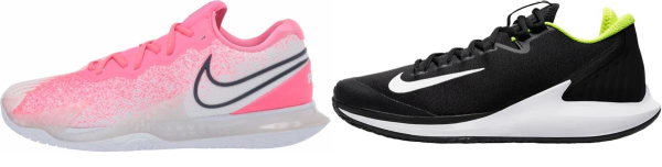 buy pink nike tennis shoes for men and women