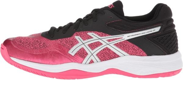 buy pink volleyball shoes for men and women