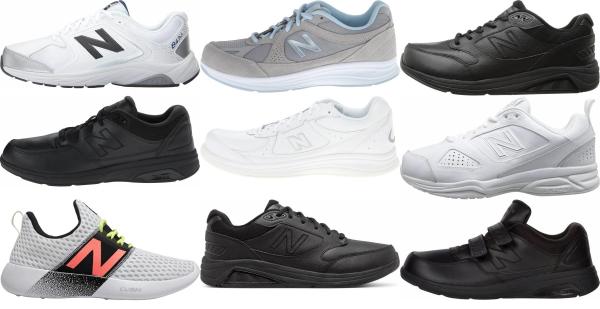buy plantar fasciitis new balance walking shoes for men and women