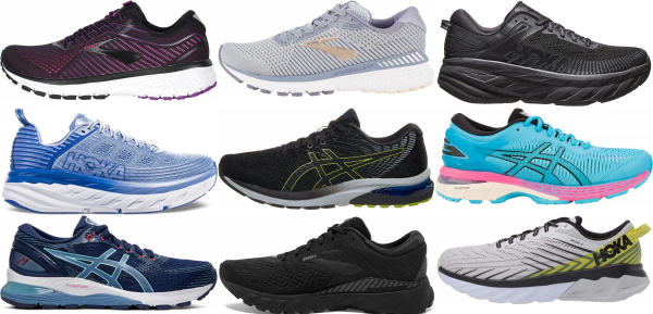 buy plantar fasciitis running shoes for men and women