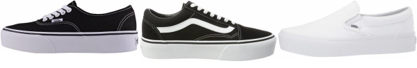 buy platform skate sneakers for men and women