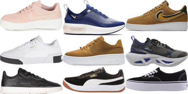 buy platform sneakers for men and women