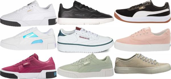 buy platform tennis sneakers for men and women