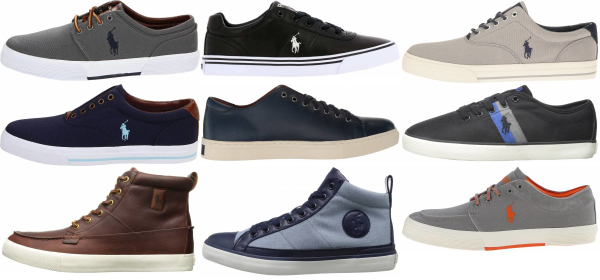 buy polo ralph lauren  sneakers for men and women