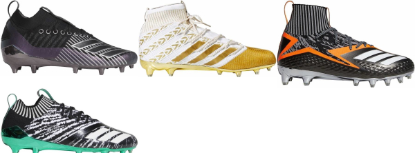buy primeknit football cleats for men and women