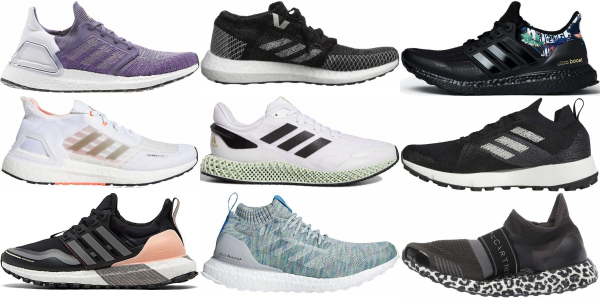 buy primeknit running shoes for men and women