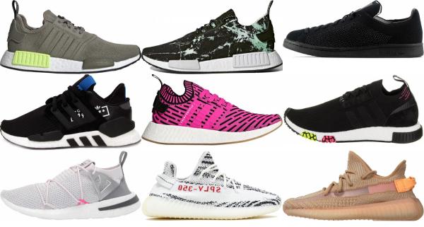 buy primeknit sneakers for men and women