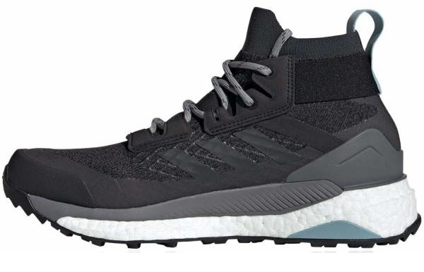 buy primeknit water repellent hiking boots for men and women