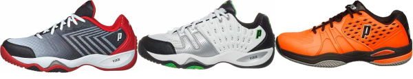 buy prince tennis shoes for men and women