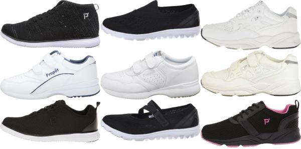 buy propet walking shoes for men and women