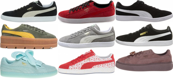 buy puma basketball sneakers for men and women