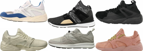 buy puma blaze of glory sneakers for men and women