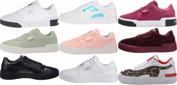 buy puma cali sneakers for men and women