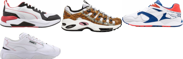 buy puma chunky sneakers for men and women