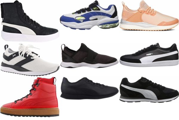 buy puma classics sneakers for men and women