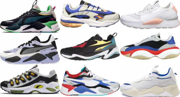 buy puma dad sneakers for men and women