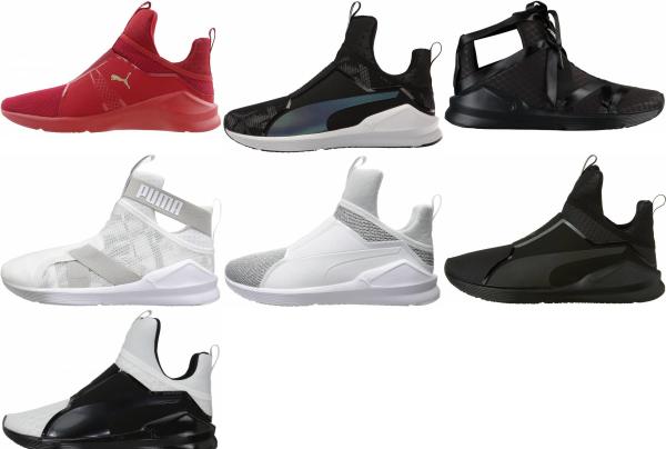 buy puma fierce sneakers for men and women