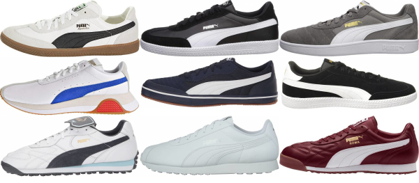 buy puma football sneakers for men and women