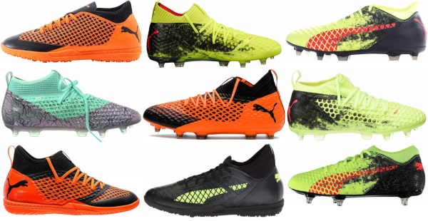 buy puma future soccer cleats for men and women