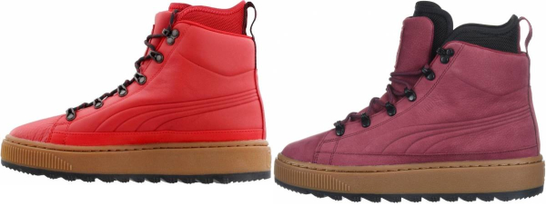 buy puma hiking sneakers for men and women