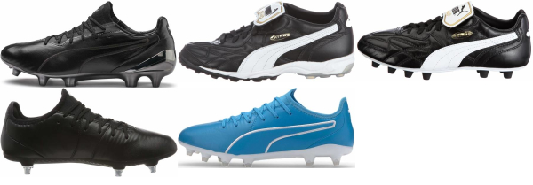 buy puma king soccer cleats for men and women