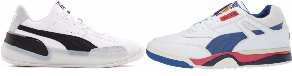buy puma low basketball shoes for men and women