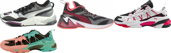 buy puma lqdcell sneakers for men and women