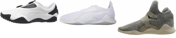 buy puma mostro sneakers for men and women