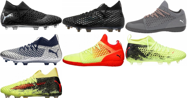 buy puma netfit soccer cleats for men and women