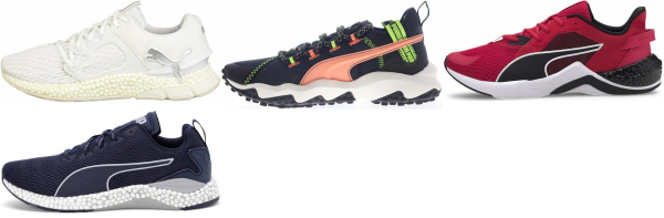 buy puma nrgy running shoes for men and women