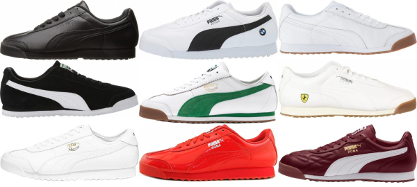 buy puma roma sneakers for men and women