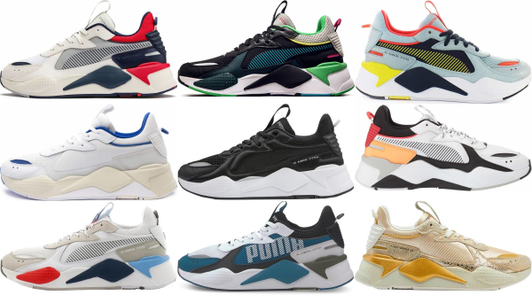 buy puma rs-x sneakers for men and women