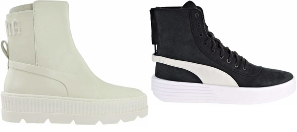 buy puma sneakerboots sneakers for men and women