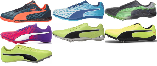 buy puma sprints track & field shoes for men and women