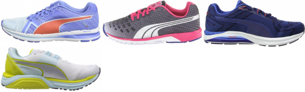 buy puma stability running shoes for men and women