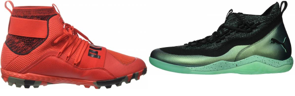buy puma street soccer cleats for men and women