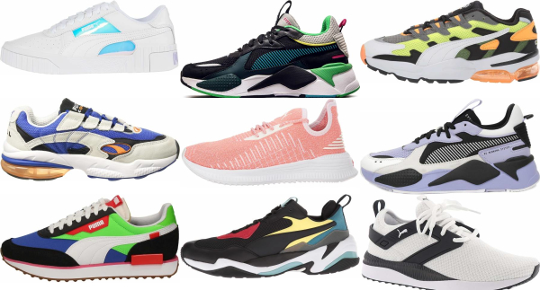 buy puma summer sneakers for men and women