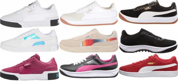 buy puma tennis sneakers for men and women