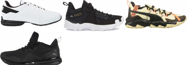 buy puma trail running shoes for men and women