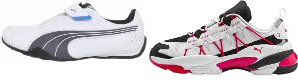 Save 33% on Puma Wide Sneakers (1