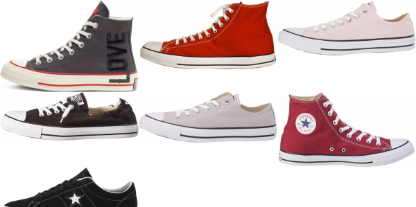 buy purple converse sneakers for men and women