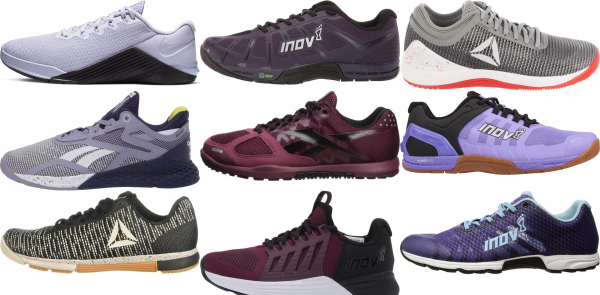buy purple crossfit shoes for men and women