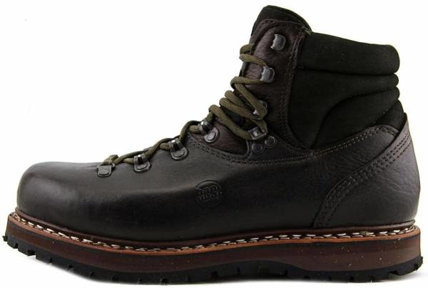 buy purple hanwag hiking boots for men and women