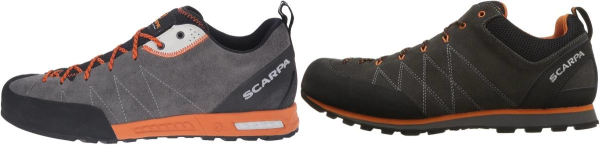 buy purple lightweight approach shoes for men and women
