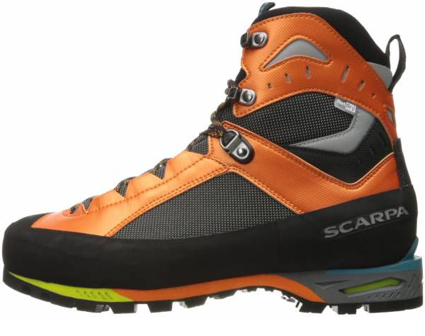 buy purple mountaineering boots for men and women