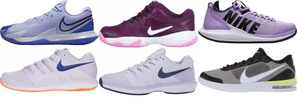 buy purple nike tennis shoes for men and women