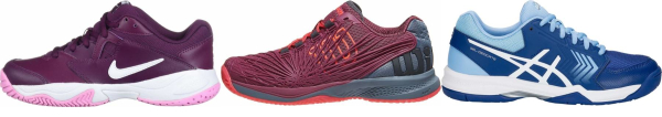 buy purple synthetic upper tennis shoes for men and women